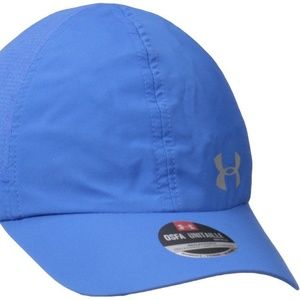 Under Armour Women's Fly By ArmourVent Cap,